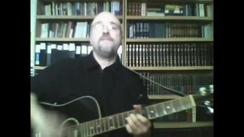 Bill Wenstrom-I Am The Lord Your God