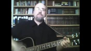 Bill Wenstrom-I Am Your Servant