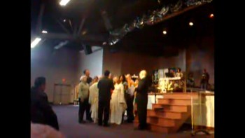 Altar Builders Ministries