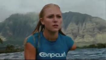SOUL SURFER official trailer