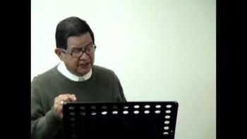 Lo Que Dios Comienza El Lo Acaba / What God Starts He Will Finish - bilingual