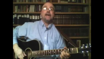 Bill Wenstrom-Michael My Friend