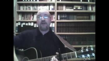 Bill Wenstrom-Only Jesus