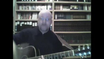Bill Wenstrom-Peace With God