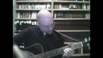 Bill Wenstrom-Saved by Grace