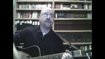 Bill Wenstrom-Take Up Your Cross