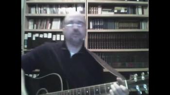 Bill Wenstrom-The Bema Seat