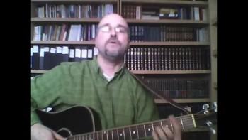 Bill Wenstrom-The Gift