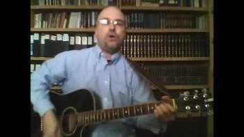 Bill Wenstrom-Vote For Jesus