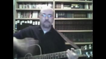 Bill Wenstrom-You Are My Savior