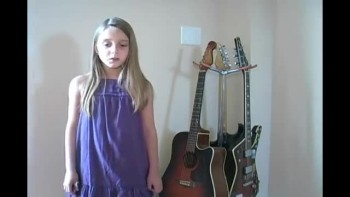 Beautiful Child Singer - Heather Russell