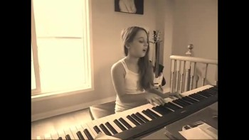 Beautiful Child Singer - She Needs Love
