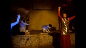 B TO B MINISTRIES DANCE (DANZA)