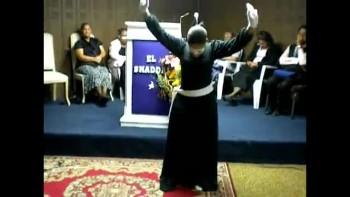 "B TO B MINISTRIES ""MIME"" (PANTOMIMA)"