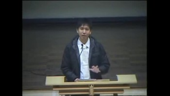 Kei To Mongkok Church Sunday Service 2011.02.13 part 2/4