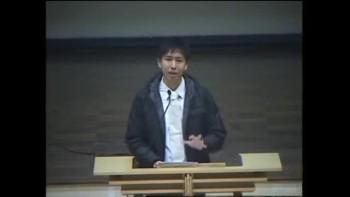 Kei To Mongkok Church Sunday Service 2011.02.13 part 2/4