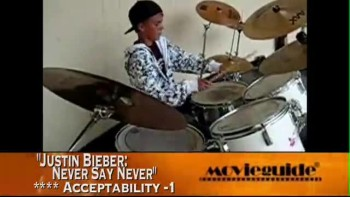 JUSTIN BIEBER: NEVER SAY NEVER review