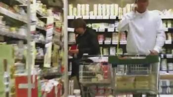 Fast Lane Shopping Carts