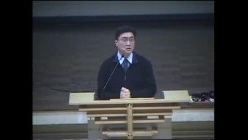 Kei To Mongkok Church Sunday Service 2011.02.13 part 3/4