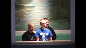 Greenvale Baptist Church Baptism Service