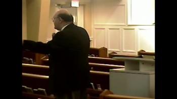 Sunday School 2-6-2011 Community Bible Baptist Church