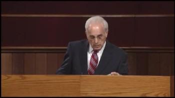 Twelve Ordinary Men, Part 1 (Mark 3:13-19) John MacArthur