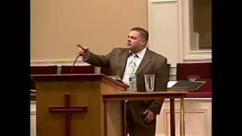 """""""Heroes of the Faith - Abraham"""" Wed PM Prayer Meeting 2-2-2011 - 1of2"""