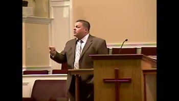 """""""Heroes of the Faith - Abraham"""" Wed PM Prayer Meeting 2-2-2011 - 2of2"""