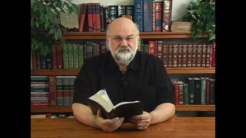 Calvary Chapel Lancaster, PA - Leviticus 6-7 Bible Study