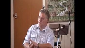 hebrews 1 griffith baptist church kevin webb