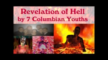 Revelation of Hell by 7 Colombian Youths