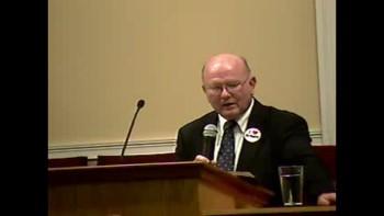 Wed PM Prayer Meeting 2-9-2011 - Community Bible Baptist Church