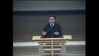 Kei To Mongkok Church Sunday Service 2011.02.20 part 4/4