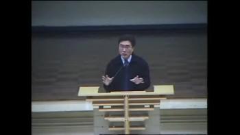 Kei To Mongkok Church Sunday Service 2011.02.20 part 4/4
