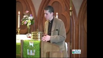 A Sermon Not to Forget: Do Unto Others...  (02-20-11)