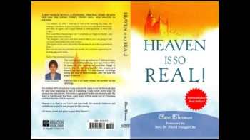 Heaven is so Real by Choo Thomas -1/4
