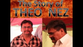 2nd Chances: The resurrection of Theo Nez