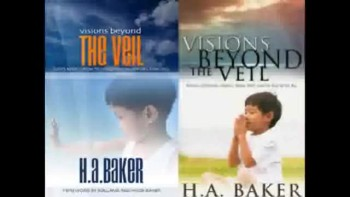Visions Beyond the Veil by HA Baker