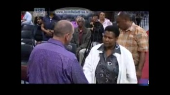 09_Miracle Healing where back pain and leg pain goes with Dr Robbie Cairncross