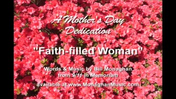 Faith-Filled Woman