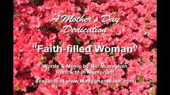 Faith-Filled Woman