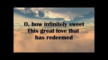 O Praise Him - David Crowder Band (Music Video with Lyrics)