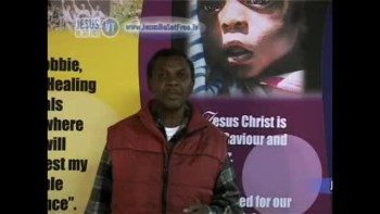 23_Testimonies & Miracle healing (Healed of neck pain & healed of chest pain & healed of feet pain) with Dr Robbie Cairncross