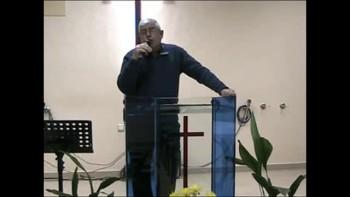 Пастор  Фахри  Тахиров  -  Господ  Исус Христос  и  самарянката