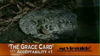 THE GRACE CARD review