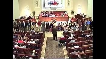 Ladonia Baptist Church ... 1.16.2011