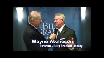 Wayne Atcheson talk