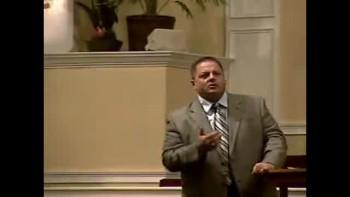 Wed PM Prayer Meeting 2-23-2011 - Community Bible Baptist Church 2of2