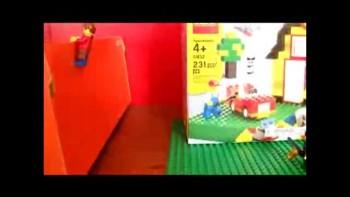 Lego tobymacboy vs Awesomefilms