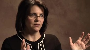 Nancy Guthrie, Discovering Jesus interview